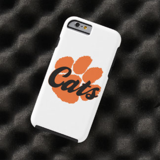 Los Gatos Wildcats iPhone 6 case