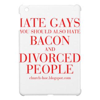 Los gays del odio usted debe también odiar el