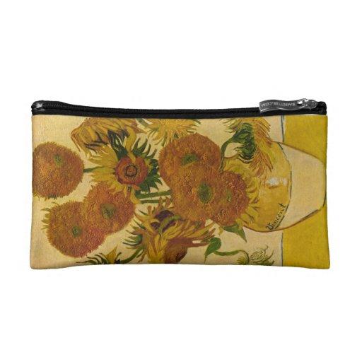Los girasoles de Vincent van Gogh, 1878