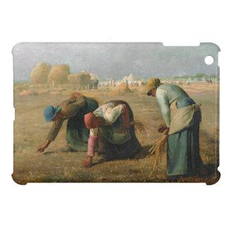 Los Gleaners, 1857 iPad Mini Protectores