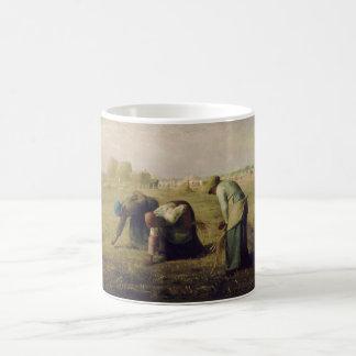 Los Gleaners por el mijo 1857 de Jean-François Taza De Café