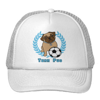 Los gorras (azules claros) del barro amasado del f