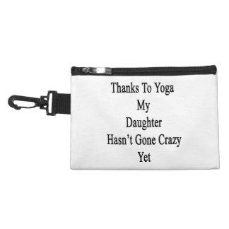 Los gracias a la yoga mi hija no han ido locos