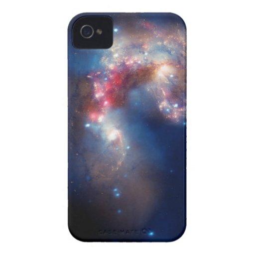 Los grandes observatorios de la NASA atestiguan es iPhone 4 Cárcasas