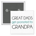 Los grandes papás consiguen promovidos al abuelo pin