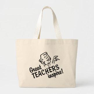 Los grandes profesores retros inspiran la bolsa de