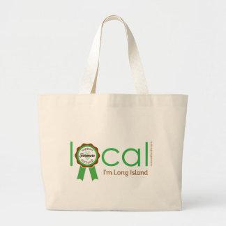 Los granjeros de la ayuda, comen el Local: Soy Bolsa