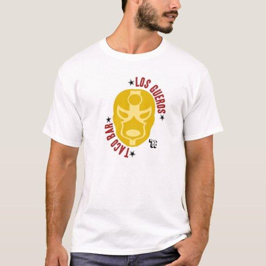Los Gueros Taco Bar T-Shirt
