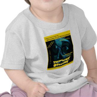 Los habitantes del mutante camiseta
