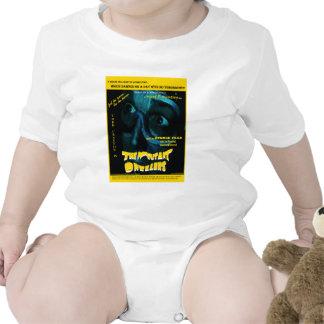 Los habitantes del mutante trajes de bebé