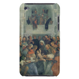 Los Haymakers, 1877 Case-Mate iPod Touch Carcasa