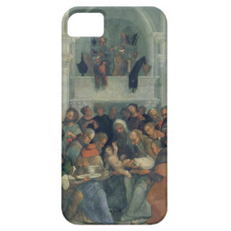 Los Haymakers, 1877 Funda Para iPhone 5 Barely There