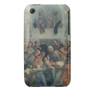 Los Haymakers, 1877 iPhone 3 Cobertura
