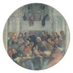 Los Haymakers, 1877 Plato Para Fiesta