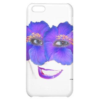 Los hibiscos hacen frente con la sonrisa - azul