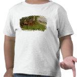Los Highwaymen Camisetas