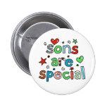Los hijos son especiales pin