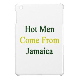 Los hombres calientes vienen de Jamaica