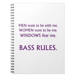 Los hombres me quieren, mujeres quieren, las venta cuadernos