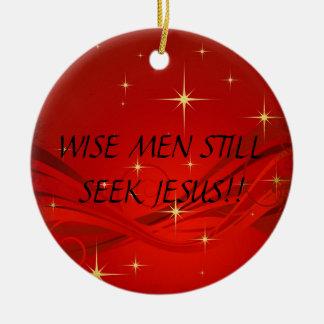 ¡LOS HOMBRES SABIOS TODAVÍA BUSCAN A JESÚS!! … ORNATOS