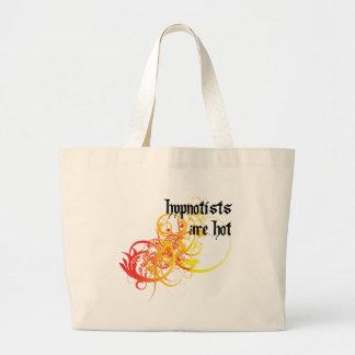 Los Hypnotists son calientes Bolsa De Mano