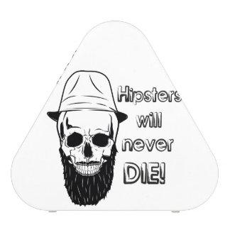 ¡Los inconformistas nunca morirán! Altavoz