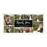 Los | indicados con letras que se casan le tarjeta personal con foto