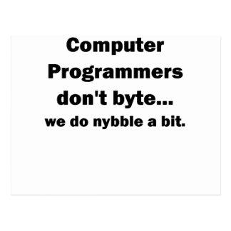 Los informáticos no hacen byte.png postal
