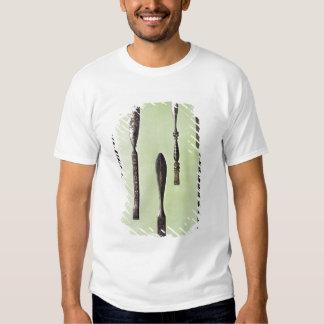 Los instrumentos del oculista, c.270 camisas