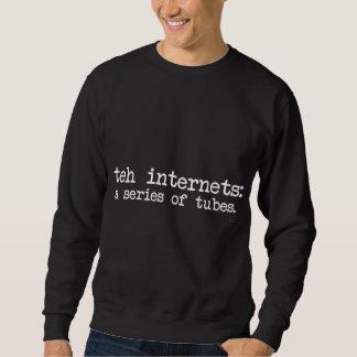 los Internet Sudaderas Encapuchadas