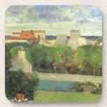 Los jardines de mercado de Vaugirard - 1879 Posavaso