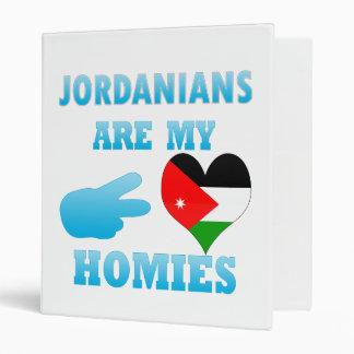 Los jordanos son mi Homies