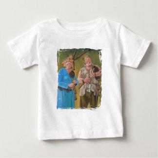 Los juglares camisetas