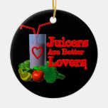 Los Juicers son mejores amantes por Valxart.com Ornaments Para Arbol De Navidad