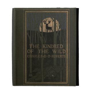 Los kindred del salvaje un libro de la vida animal