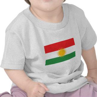 Los Kurds no tienen ningún amigo pero las montañas Camisetas