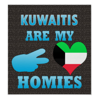 los kurds son mi Homies Posters
