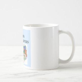 Los LATKES están para el amante Taza De Café