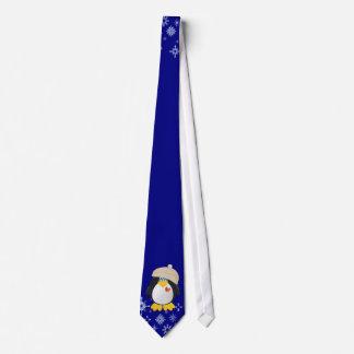 Los lazos más de alta calidad de Penquin Corbatas Personalizadas
