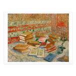 Los libros amarillos, 1887 tarjetas postales
