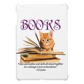 Los libros son… caso del iPad