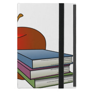 Los libros y Apple del profesor personalizado iPad Mini Fundas