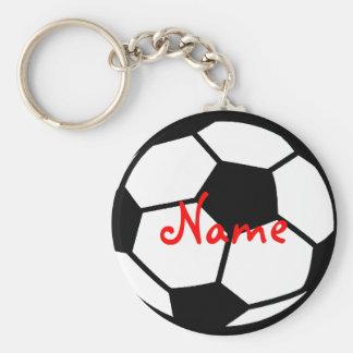 Los llaveros personalizados del fútbol el | añaden