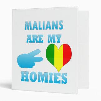 """Los malianos son mi Homies Carpeta 1"""""""