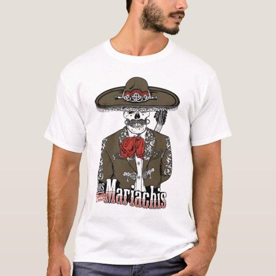 Los Mariachis T-Shirt