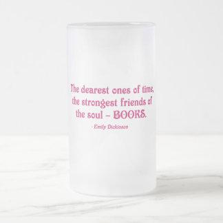 Los más estimados de tiempo taza de cristal