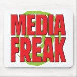 Los medios Freak R