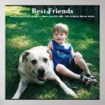 Los mejores amigos, son la gente… poster