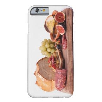 los mejores bocados para el vino funda de iPhone 6 barely there