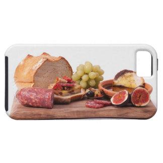 los mejores bocados para el vino iPhone 5 protectores